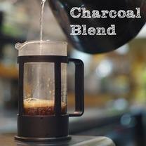 チャコールブレンド(Charcoal Blend)