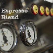 エスプレッソブレンド(Espresso Blend)