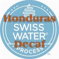 Honduras-decaf