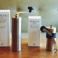 porlex coffee grinder