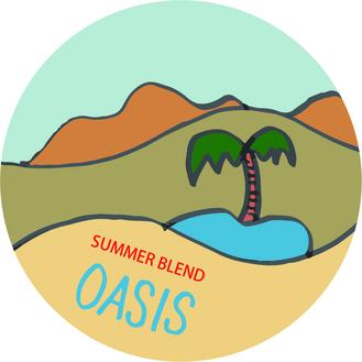 サマーブレンド OASIS