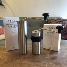 porlex coffee grinder 2