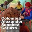 コロンビア・アレクサンデル・サンチェス
